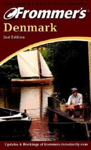 Frommer's Denmark (Frommer's Complete Guides), Prince, Danforth, Porter, Darwin,