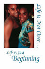 Life is Not Over... Life is Just Beginning by Before Shawnette Johnson (Paperback, 2007)