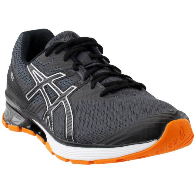 ASICS GEL-1 Running Shoes- Grey- Mens