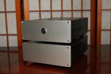 Valab Op-Mini MC / MM Phono Stage RIAA --- Ultra Low Noise