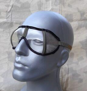 WH-Staubschutzbrille-M42