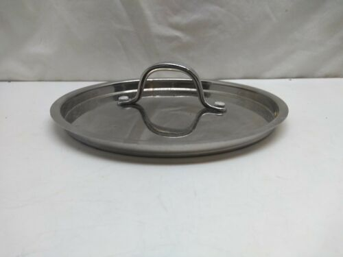 PICK 1 All Clad Style Replacement Lid Cover for Saucepan Stockpot Fry Skillet
