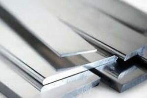 """STAINLESS STEEL SQUARE BAR  1//2/"""" x 1//2/"""" x 36/"""" ALLOY 304"""