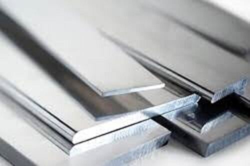 """1//2/"""" x 3//4/"""" x 36/"""" Alloy 304 Stainless Steel Flat Bar"""