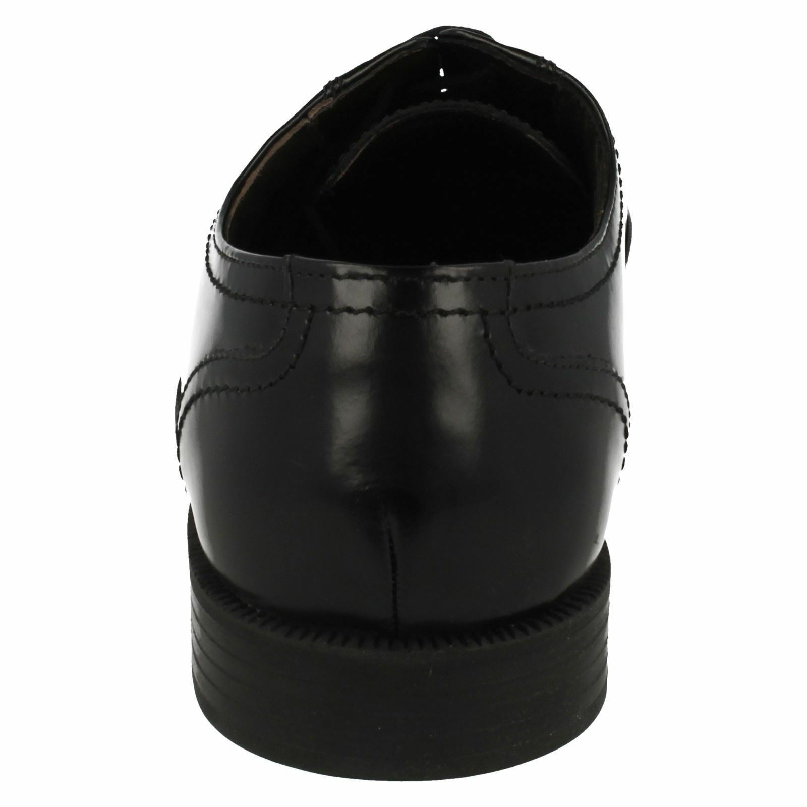 Scarpe casual da da uomo  nero da casual uomo scarpe Clarks stile Harvey SOLLEVAuomoTO c123f7