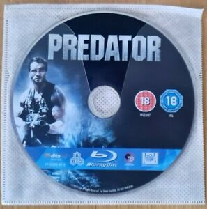 Predator - Blu-ray *Disc Only*