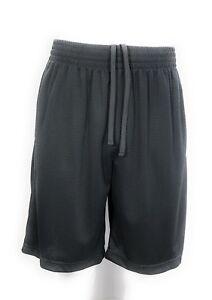 Xersion-Men-039-s-Basketball-Shorts-Inseam-10-034-Color-Grey-Mesh-M-L-XL-2XL-NWT