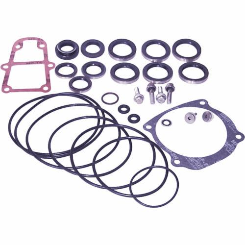 Sierra 18-8384 Johnson Evinrude Gearcase Seal Kit 5006373
