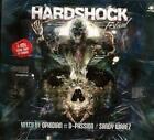 Hardshock 2014 von D-Passion & Ophidian (2014)