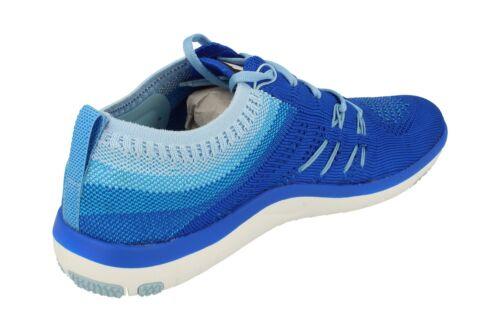 Nike Donna Tr Flyknit Focus 844817 Tennis Scarpe Corsa 401 Da qqfdrwR5
