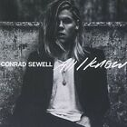 All I Know by Conrad Sewell (CD, Nov-2015)