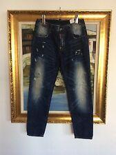 DSQUARED 2 jeans, size m, size 42, pristine