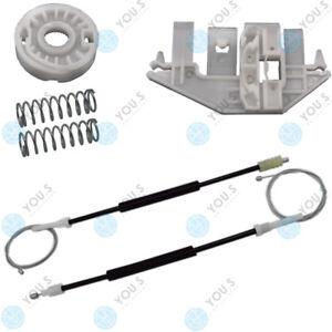 Image Is Loading For Peugeot 406 Electric Window Regulator Repair Kit