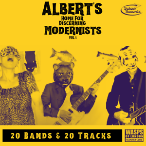 Alberts-Home-for-Discerning-Modernists-CD-20-Artists-20-Tracks-Mod