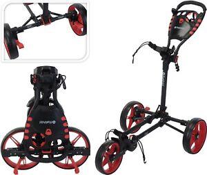 Fastfold-Flat-Trolley-Black-Red