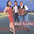El Sue€o Americano by Del Valle (CD, Jun-2002, Discos Fuentes)