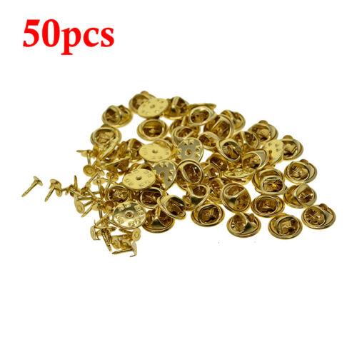Kit de conjuntos de Pin Botones Snap Broches hacer joyería para armar uno mismo Broche Redondo citas 50 un