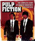 Pulp Fiction: The Complete Story of Quentin Tarantino's Masterpiece by Jason Bailey (Hardback, 2013)