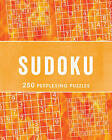Sudoku: 250 Perplexing Puzzles by Parragon (Spiral bound, 2016)