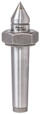 """T.I.R MT3 Half Dead Center Carbide Tipped with 60Deg Point 0.0002/"""""""