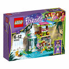 LEGO Friends Einsatz am Dschungel-Wasserfall (41033)