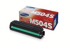 Artikelbild Samsung CLT-M504S/ELS Original Toner Magenta NEU OVP