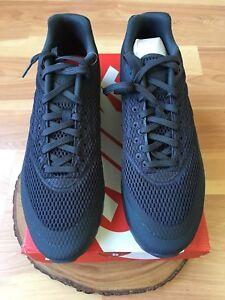 34f993b3b1ff2 Nike Air Max BW Ultra BR Breeze Breathe Black Anthracite Size 12 ...