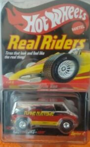 Hot-Wheels-Coleccionistas-com-jinetes-reales-temas-van-MOC-EN-Protecto