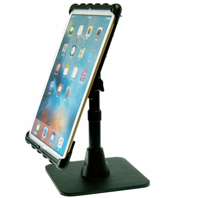 """Worktop Desk Counter Table Tablet Stand Holder for iPad Pro 11/"""" 2018"""