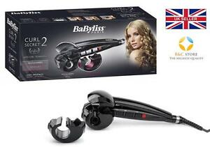 new babyliss curl secret 2 model c1300e perfect xmas gift automatic curling iron 3030050127720. Black Bedroom Furniture Sets. Home Design Ideas