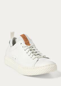 Polo Ralph Lauren Men's Dunovin Leather