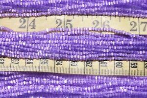9-0-3-Cut-Satin-Solgel-Anemone-Crafts-Jewelry-Making-Czech-Glass-Seed-Beads