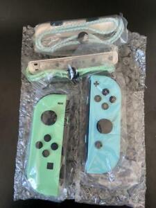 Nintendo-Switch-Animal-Crossing-nuevo-Horizonte-edicion-especial-alegria-con-solo-Japon