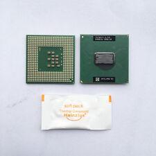Intel Pentium M755 2 GHz Single-Core RH80536 Laptop CPU 2M 400MHz Processor 478p