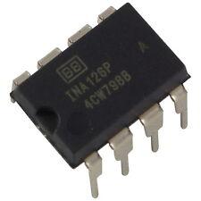 INA126PA Burr Brown MicroPower Instrumentation Amplifier Amp DIP-8 856102