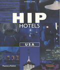 Hip Hotels USA by Herbert Ypma (Paperback, 2003)