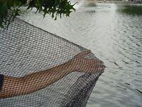 Dewitt PN1414 14' x Deluxe Pond Netting Garden