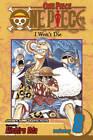 One Piece: v. 8 by Eiichiro Oda (Paperback, 2007)