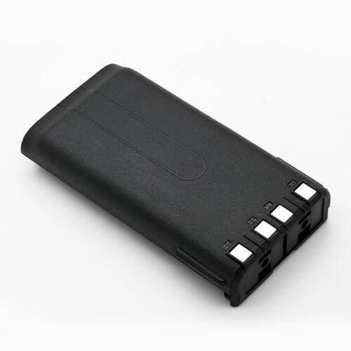 2 x KNB-14A KNB-15A Battery for KENWOOD TK-2100 TK-3100 TK-2101 TK-3101 TK-2107
