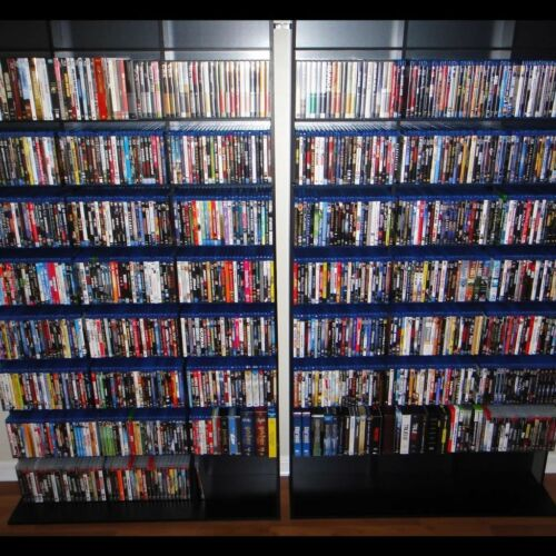 1 of 1 - Preowned Blu Ray Collection 05 choose from drop down menu shipping from Sydney