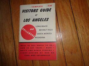 Los-Angeles-Guide-Hollywood-Long-Beach-Beverly-Hills-Santa-Monica-California
