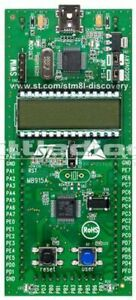 Discovery-board-for-STM8L-MCUs