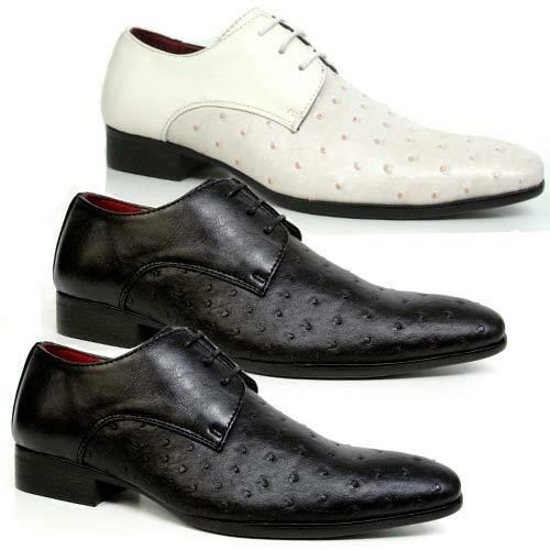 Man's/Woman's ITALIAN MENS SMART WEDDING SHOES ITALIAN Man's/Woman's FORMAL OFFICE PARTY DRESS BOYS GATSBY SHOE SIZE Charming design Selected materials Sales online store RR354 50fe54