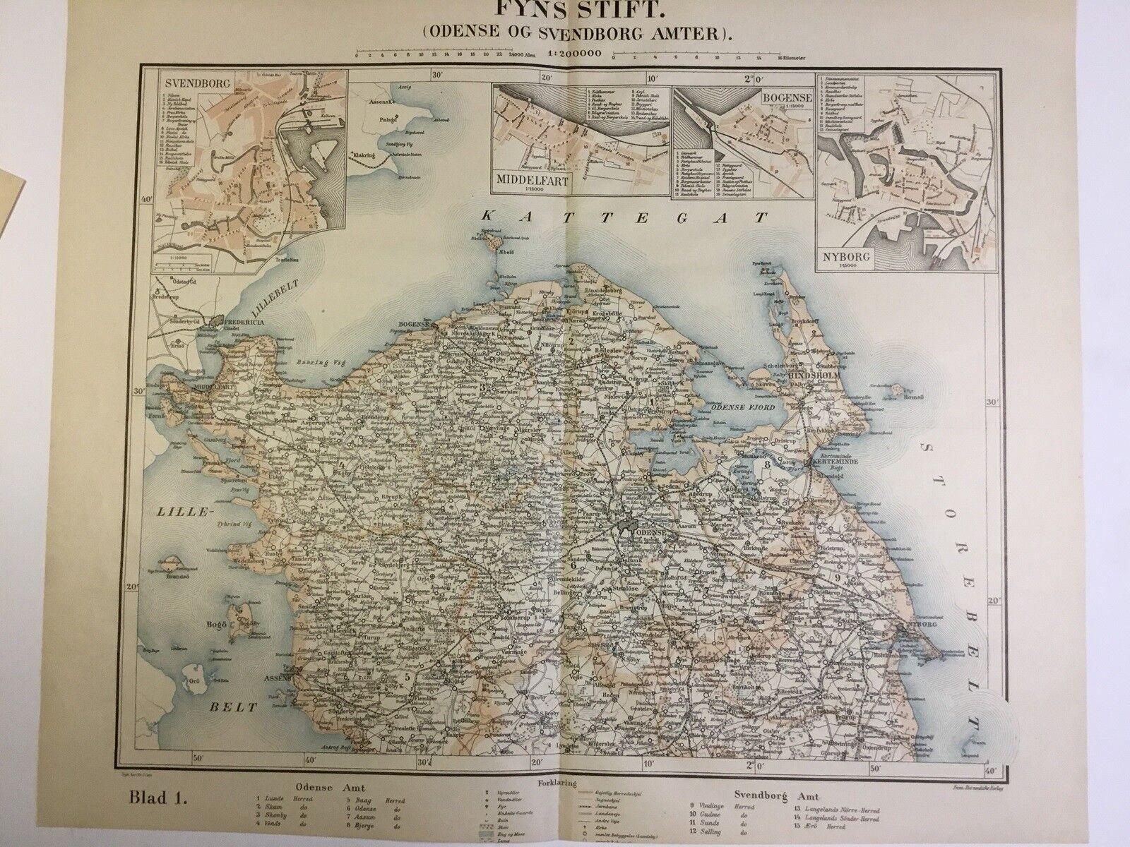 Landkort Dba Dk Kob Og Salg Af Nyt Og Brugt
