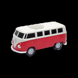 AUTODRIVE-VW-t1-bus-bulli-ALTOPARLANTI-BLUETOOTH-USB-mp3-radio-modello-BOX