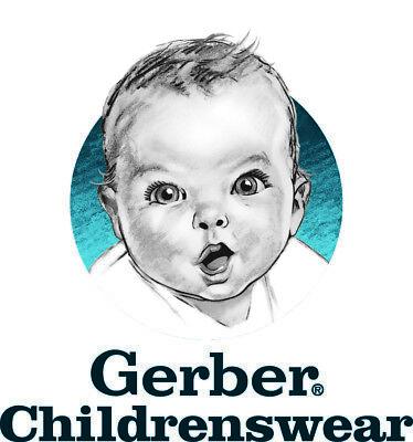 Gerber Childrenswear Official