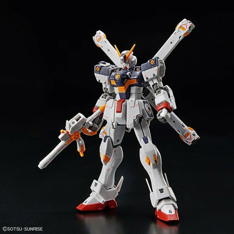 RG 1 144  Crossbone Gundam X1 Plastic modellololo Mobile Suit Beai  Sconto del 70%