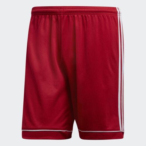 Adidas SHORT SQUADRA 17 pantaloncini da calcio da uomo, shorts - BJ9226