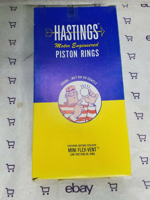 PISTON RINGS MINNEAPOLIS MOLINE HD800 .030 OVER FOUR GROOVE 3//32-3//32-3//32-3//16