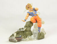 Bandai Dragon Ball Z Imagination Figure 5 - Super Saiyan Son Goku Us Seller